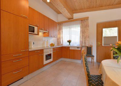 Ferienwohnungen-Bichler-Roswitha-Scheffau-Bruggenmoos-33-Appartement-2-Kueche